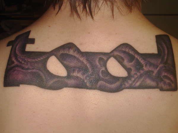 Tool tattoo