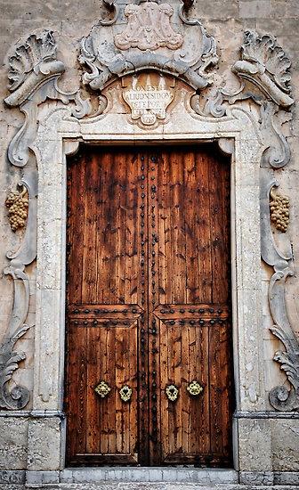 Santa Maria del Camí, Mallorca, Spain