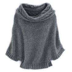 #knitted #poncho