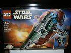 Lego Star Wars Slave 1 75060 Ages 14 1996 PCS NIB Sealed Year 2014
