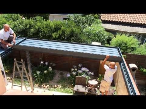 10 best polycarbonate roofing images on pinterest decks patio ideas and pergolas. Black Bedroom Furniture Sets. Home Design Ideas