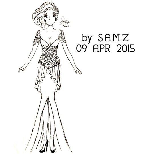 Design by S.A.M.Z 09 APRIL 2015