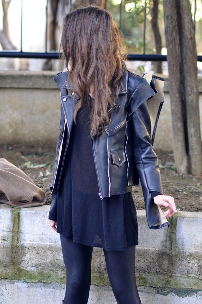 Margiela x H leather jacket - sell or keep?