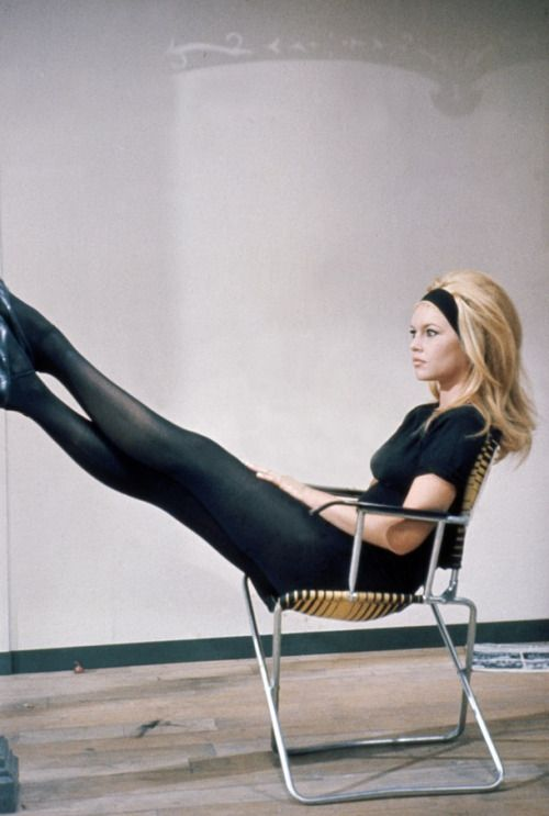 Miss Brigitte Bardot                                                                                                                                                      Plus