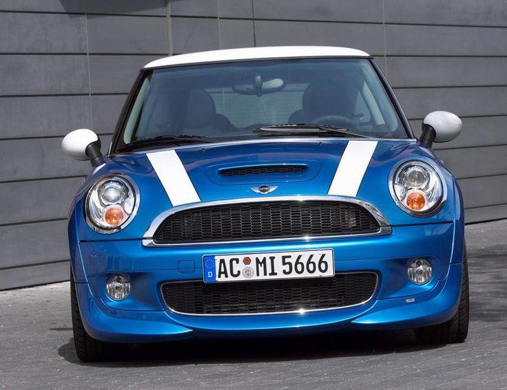 MINI Cooper S lease - http://autotras.com