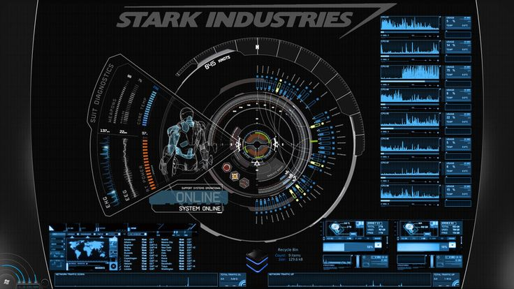 jarvis___iron_man___blue_rainmeter_theme_by_edreyes-d54z54z.jpg (1024×576)