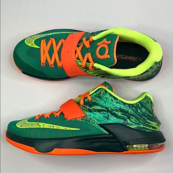 low cost f6715 4326e KD 7 'Weatherman' Released in March 2015, the KD 7 ...