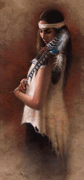 cherokee princess - Click to play