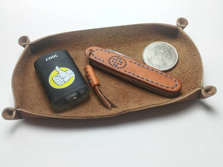 #victorinox #solo #leather #handmade #custom #swissarmyknife #108mm #handiwork #самодел #custom #zenga
