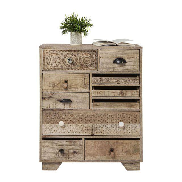 Commode Puro 10 tiroirs Kare Design KARE DESIGN