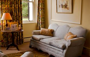 Dumfries Hotels Galloway: Cavens Country House Hotel Scotland #stayscotland #dogfriendly #livingnorth