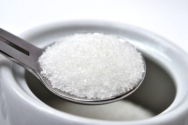 Sugar Spoon.Close-up.W.Momberg