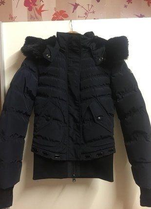 Kaufe meinen Artikel bei #Kleiderkreisel http://www.kleiderkreisel.de/damenmode/mantel-and-jacken-sonstiges/140309753-nagelneu-original-wellensteyn-jacke-fur-damen
