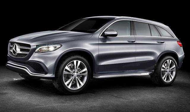 2016 Mercedes GLC class, release date, price - 2016 / 2017 Best ...