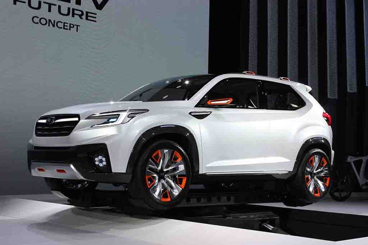 2017 Subaru Crosstrek ...