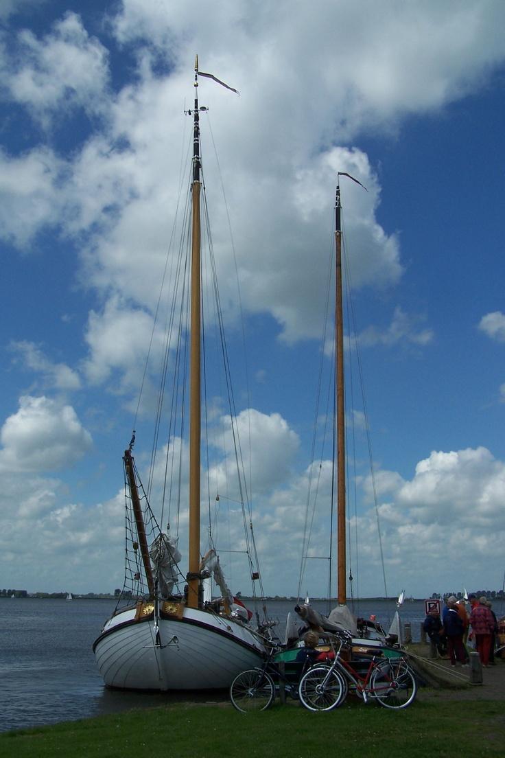 Friesland, The Netherlands