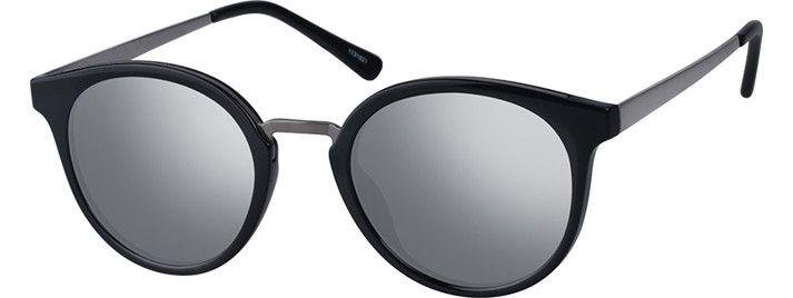 Zenni Optical Oversized Glasses : 17 Best ideas about Round Eyeglasses on Pinterest ...