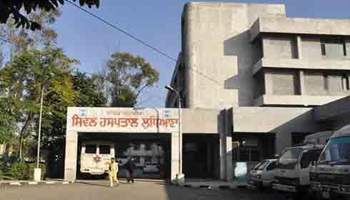 Diarrhea patients suffer, medicine crunch in Ludihana hospital
