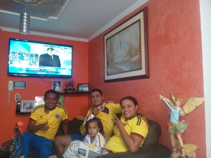 cb2173cdb ... apoyo incondivional a la seleccion colombia Ozil Arsenal home soccer  jersey.
