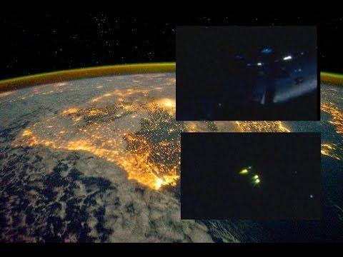 NASA UFO Evidence: Photos That Will Shock You!
