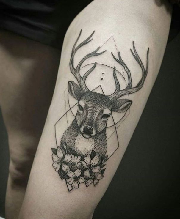 Top 30 Dotwork Tattoos for the year 2018 #dotwork #tatto #tattoo women #tattoo wrist … #tattoos