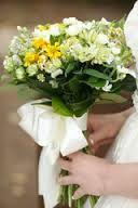「野花 ブーケ 結婚」の画像検索結果