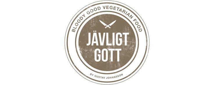 Jävligt gott - vegetarisk mat och vegetariska recept för alla, lagad enkelt och jävligt gott.