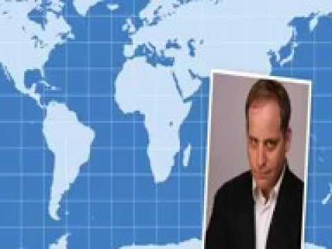 Benjamin Fulford -  May 13,2017