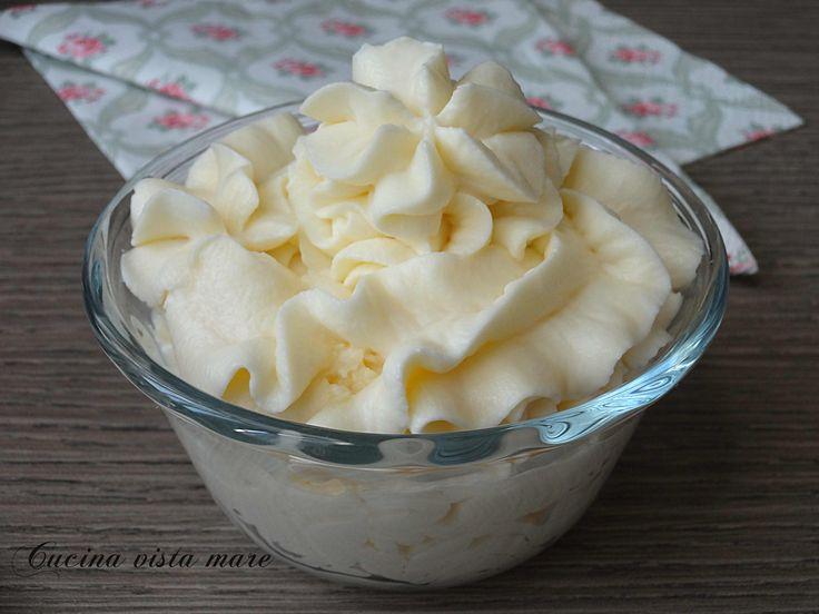 Frosting+di+crema+al+formaggio