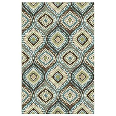 Wildon Home ® Carolane Blue Area Rug