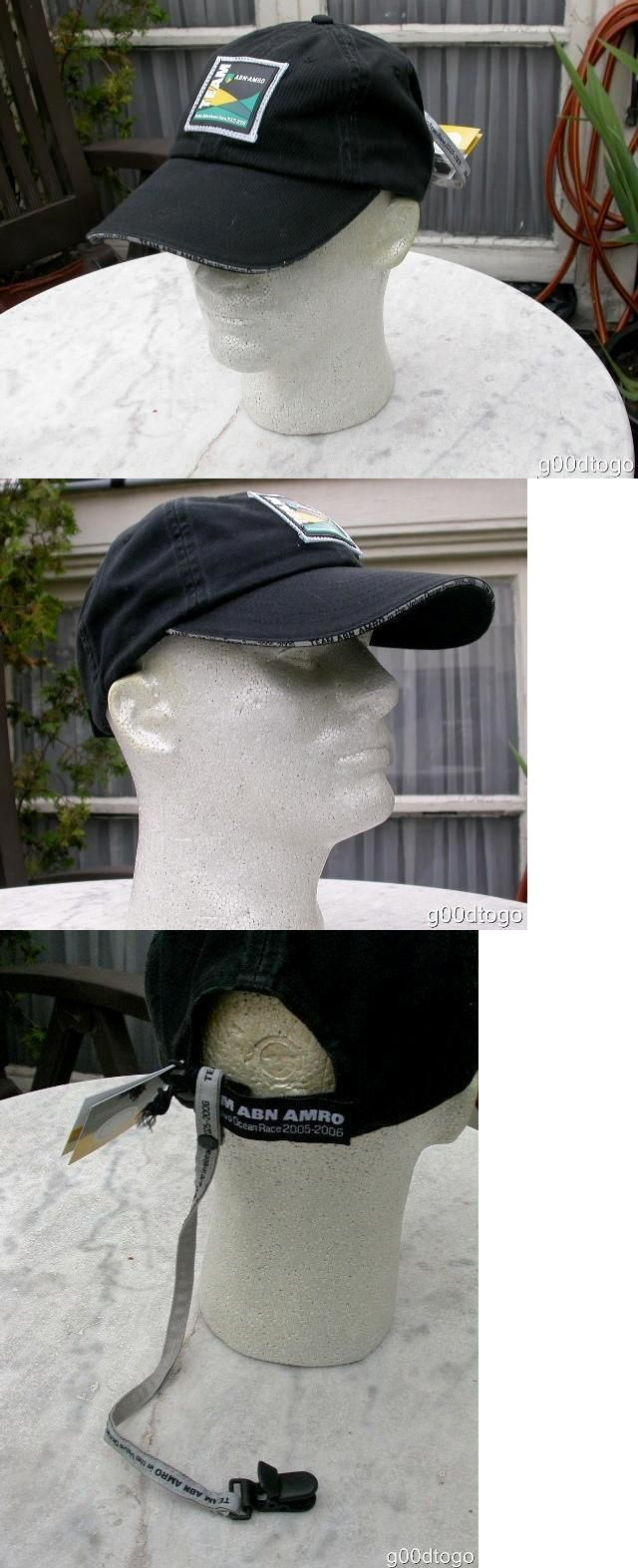 Racing-Other 2875: Volvo Ocean Race Abn Amro Official Baseball Cap Hat: New -- Life At The Extreme! -> BUY IT NOW ONLY: $31.5 on eBay!