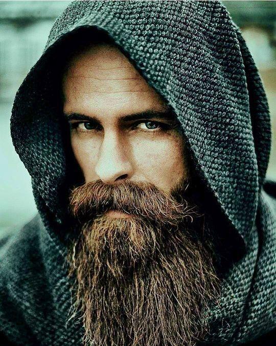 2019 的 Tips and Tricks: Coloring Your Beard Or Mustache ...