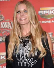 Sheri Moon Zombie Age, Height, Weight, Net Worth, Measurements