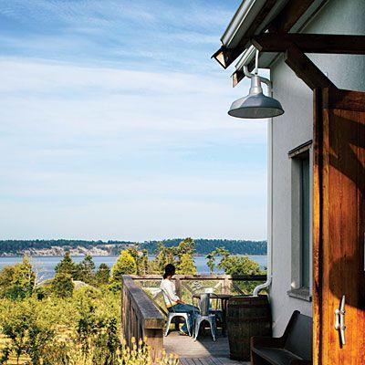 Cider: Saanich Peninsula, B.C. - Top 15 Culinary Vacations - Sunset