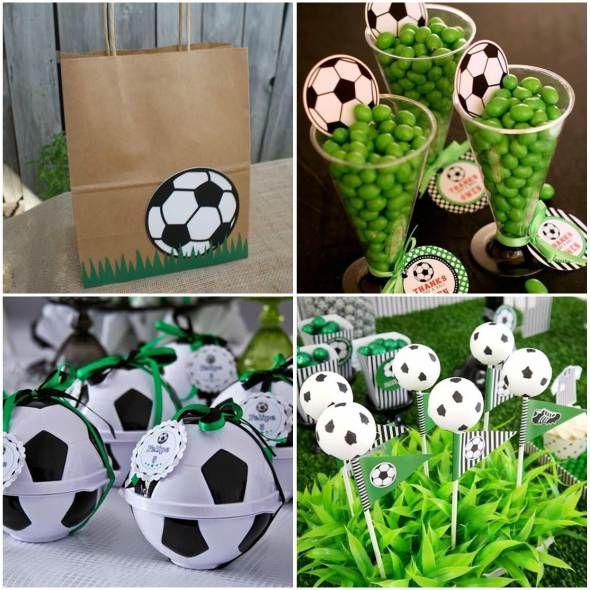 309c1462c2e767 lembrancinha para festa futebol - Búsqueda de Google | Cumple em ...