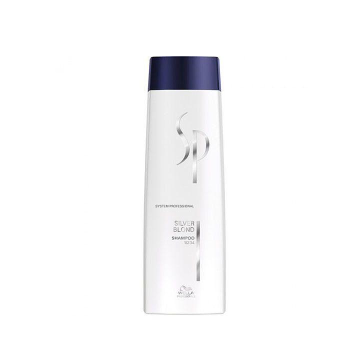 Wella SP Silver Blonde Shampoo, $34