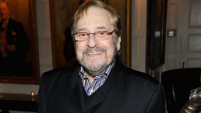 Legendary music producer Phil Ramone has died at 72. (via @Holly S Reporter)