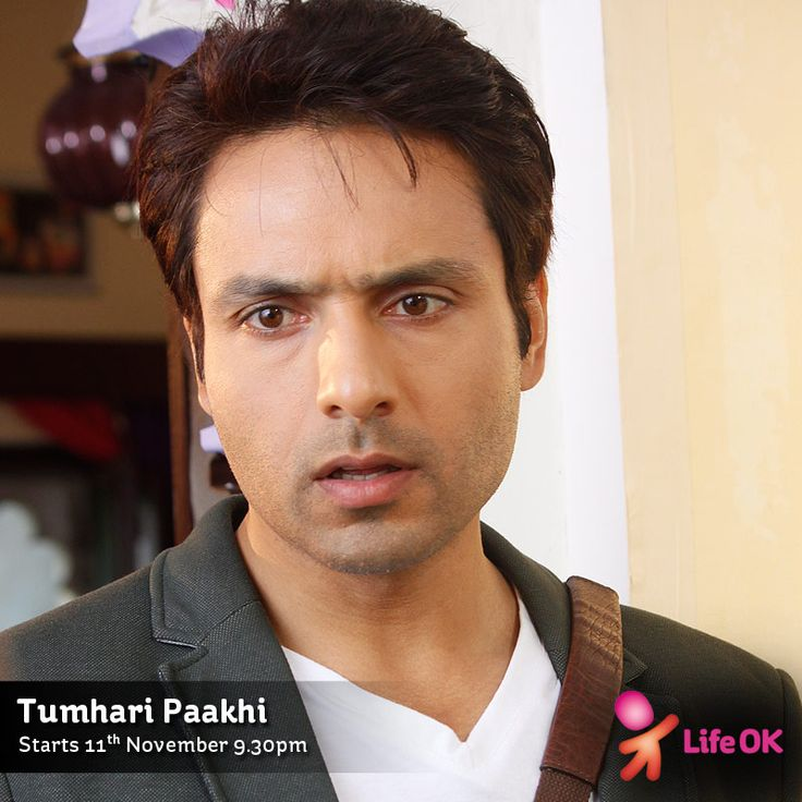 Anshuman is like a royal prince.. who has everything, but Love! Do you think he will find love? 'Tumhari Paakhi' starts 11th November, 9.30pm