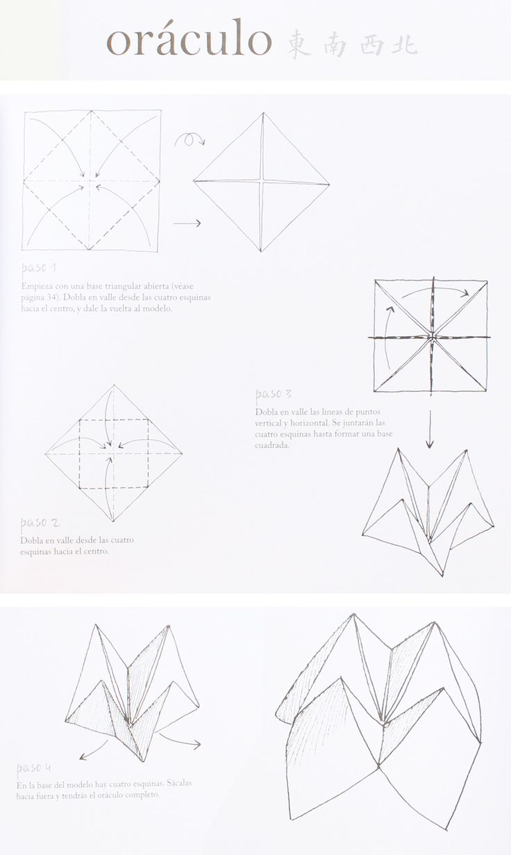 96 best images about - origami - papiroflexia
