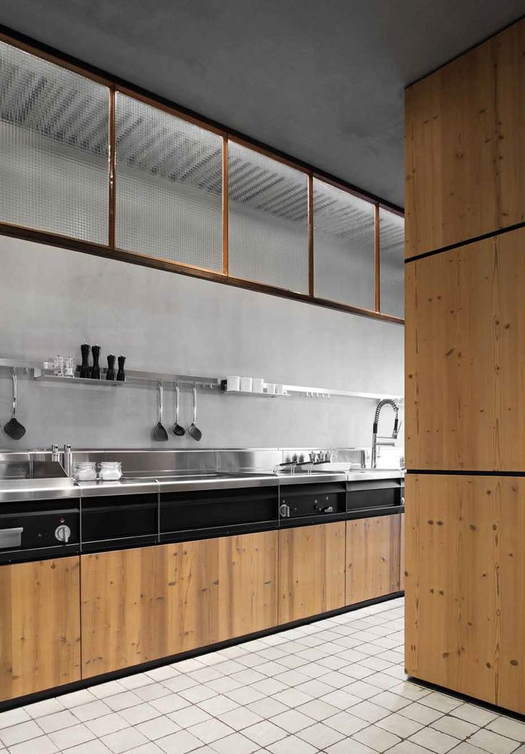 21 best Kitchen images on Pinterest Modern kitchens, Black - warendorf küchen preise