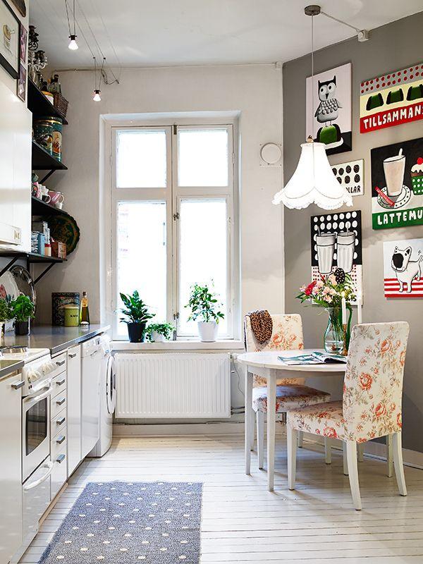 17 beste ideeën over kleine eettafels op pinterest   kleine keuken ...