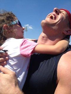 Little girl surprises J.J. Watt with smooch on the cheek | News - Home