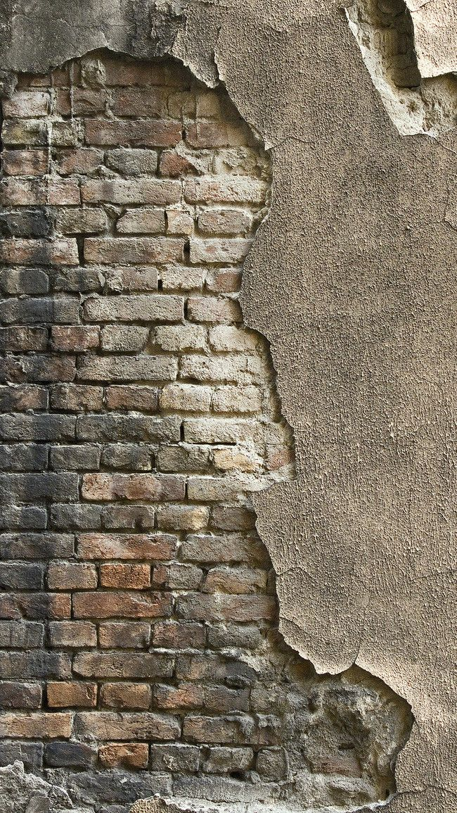 Brick Wall Tile Stucco Background In 2019 Brick Wall