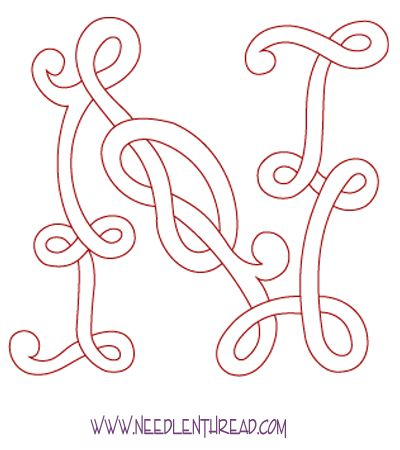 The 25 best monogram template ideas on pinterest for Free monogram template
