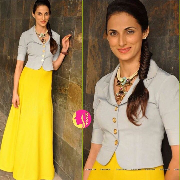 Shilpa reddy # summer casual look # day wear # Indian fashion