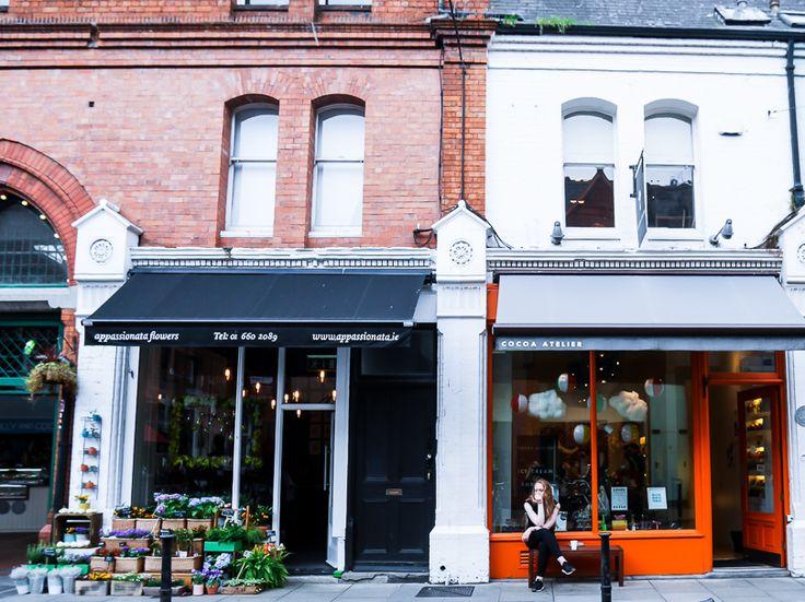 Cocoa Atelier, Dublin | Ireland | travelling | chocolate |