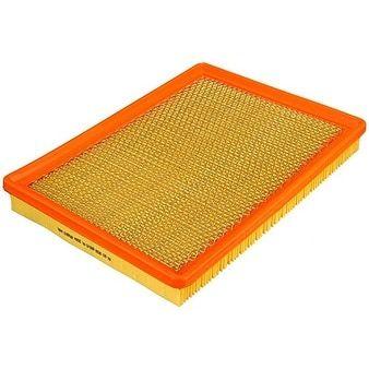 Fram CA9838 Extra Guard Rigid Panel Air Filter, Clear