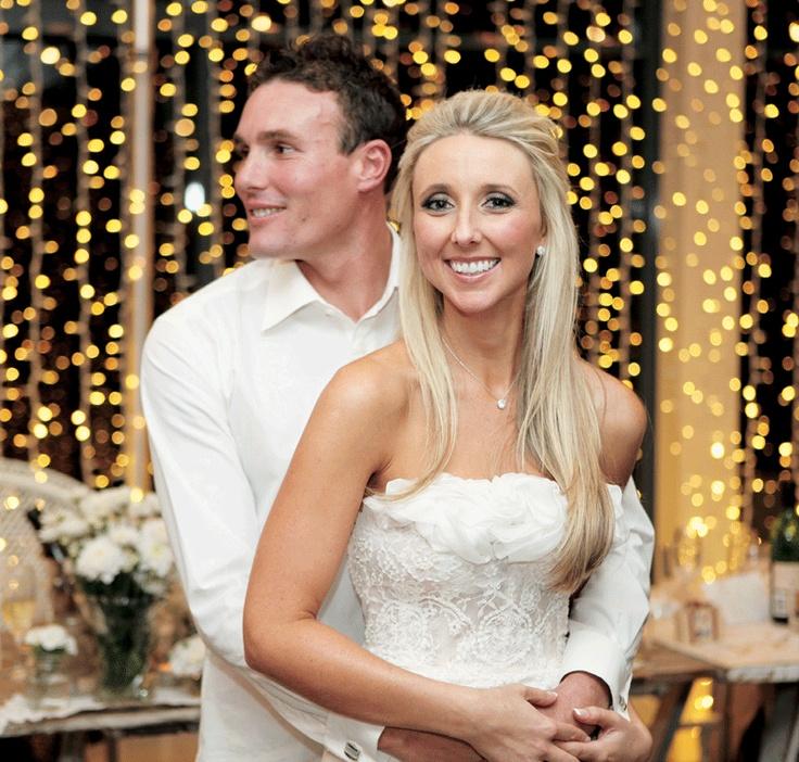 Wedding Destination Spotlight – Justine and Dane (Gerroa, NSW)