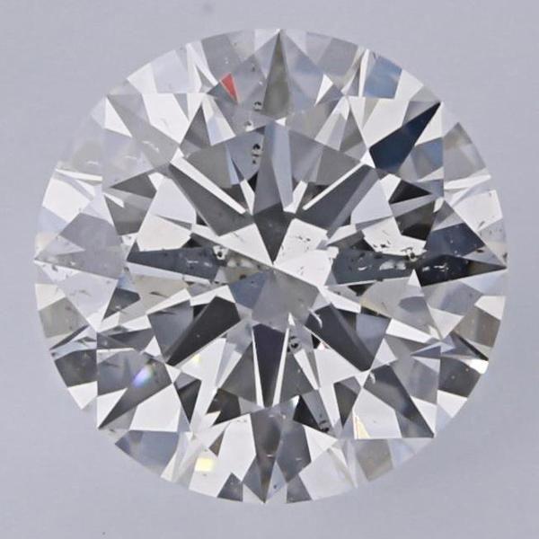 Diamond VVS Charcoal Leather, Gris (Gris), 42