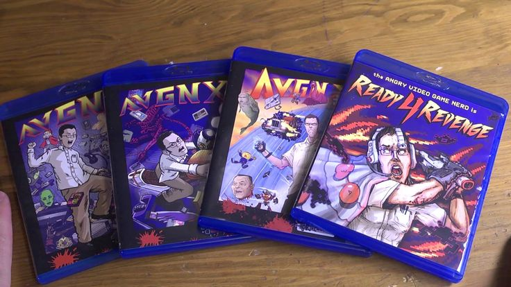 AVGN Merch Promo Find our Merch here http://ift.tt/2jExjvU Our Merch is available on Amazon AVGN X (Blu-Ray) http://amzn.to/1TGdOtn http://ift.tt/2gj03t8 AVGN X2 (Blu-Ray) http://ift.tt/2mxE4R8 AVGN X3 (Blu-Ray) http://ift.tt/2uHKD7K AVGN Ready 4 Revenge (Blu-Ray) http://ift.tt/2mLlZiH Angry Video Game Nerd Season 1 (DVD) http://amzn.to/2gj8cIv Angry Video Game Nerd Season 2 (DVD) http://amzn.to/2h4foMC Angry Video Game Nerd Season 3 (DVD) http://amzn.to/2gQBD8t Angry Video Game Nerd Season…